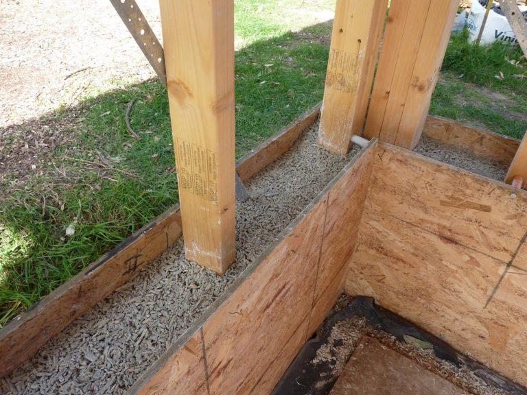 Workshop bouwen met kalkhennep